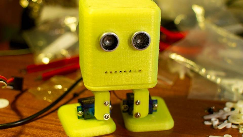 bob-the-biped-arduino-robot