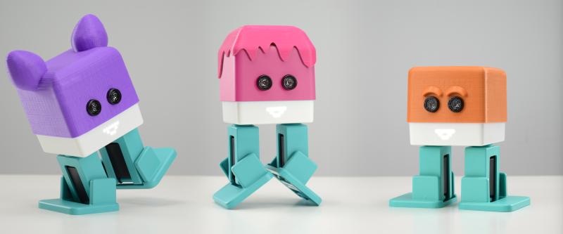 zowi-robot