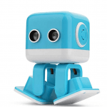Cubee - A baby robot that dance, tell stories and play