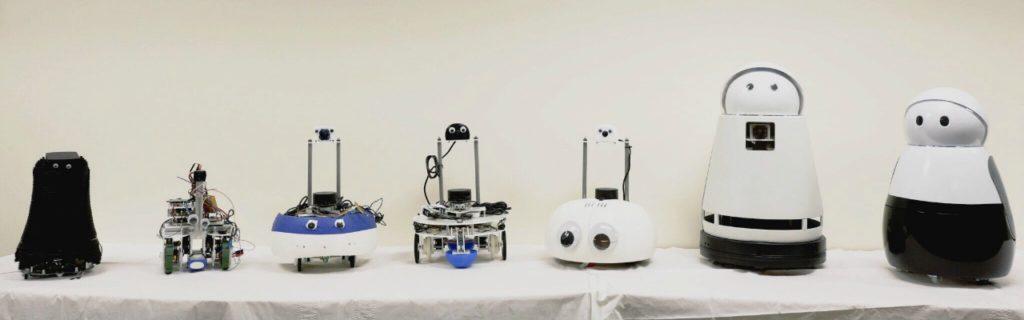kuri prototypes