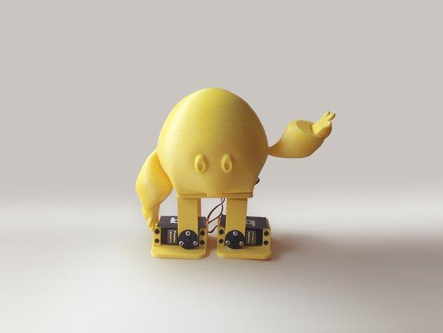 jim-biped-arduino-robot