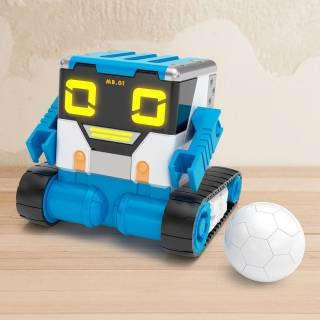 MiBro A remote controlled robot for kids
