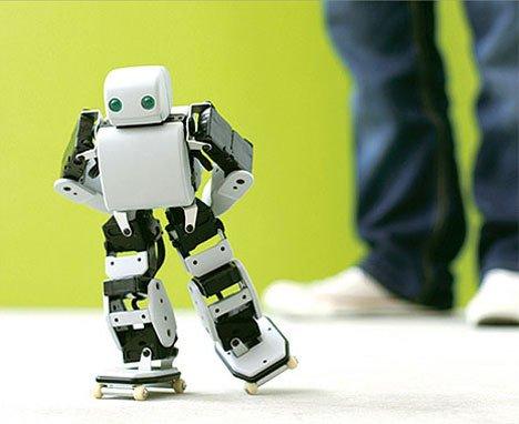 plen-robot