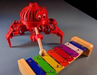 Vorpal-Educational-Combat-Hexapod-Robot-02