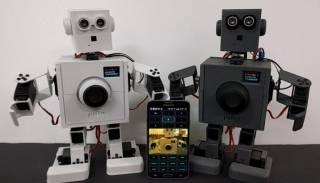 pibo-robot-v1