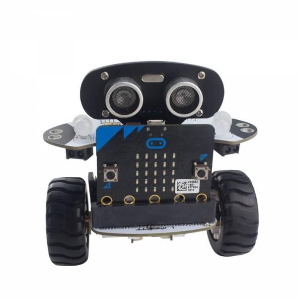 lobot-balancing-robot