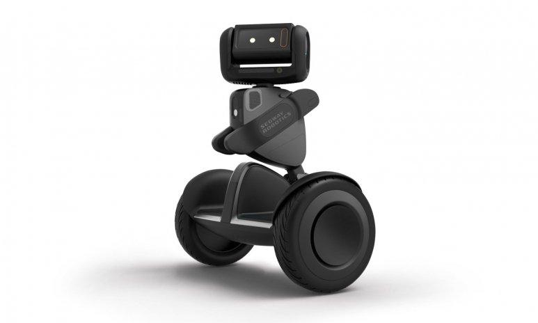 loomo-Robot