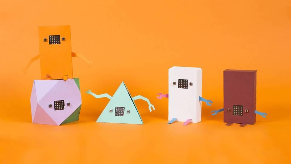 micro-bit-robot