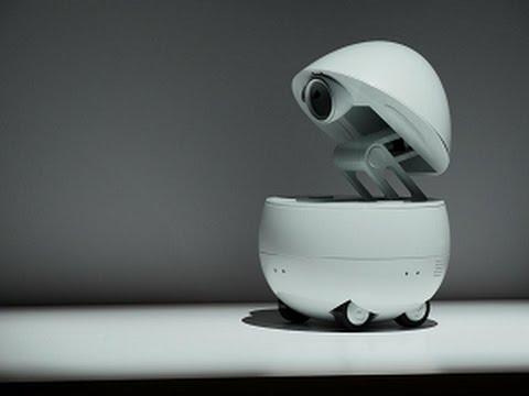 panasonic-robot