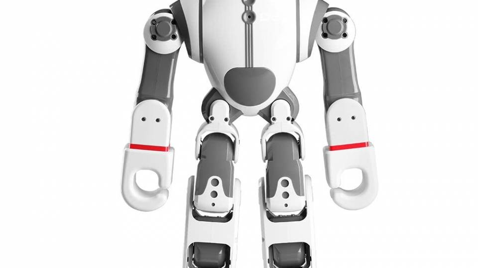 dobi-super-robot