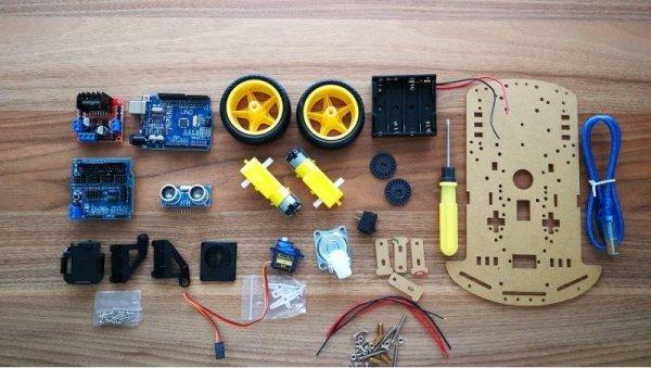 arduino-robot-kit