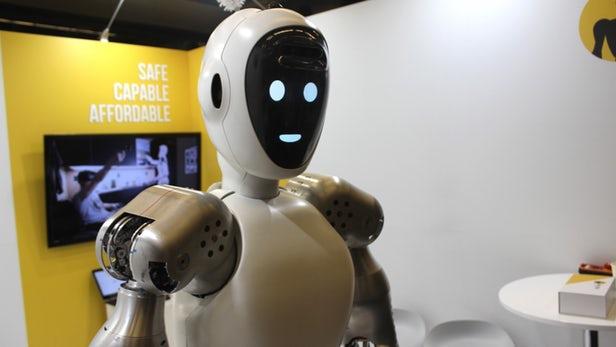 eve-r3-halodi-robot
