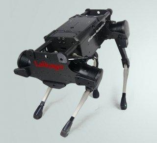 laikago quadruped robot