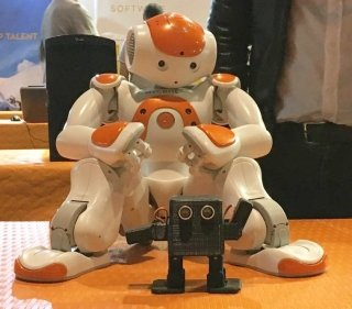 nao ottodiy robotics malta
