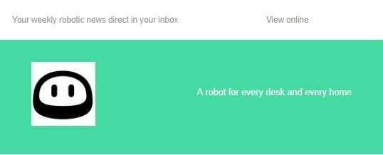 personal-robot-newsletter-image