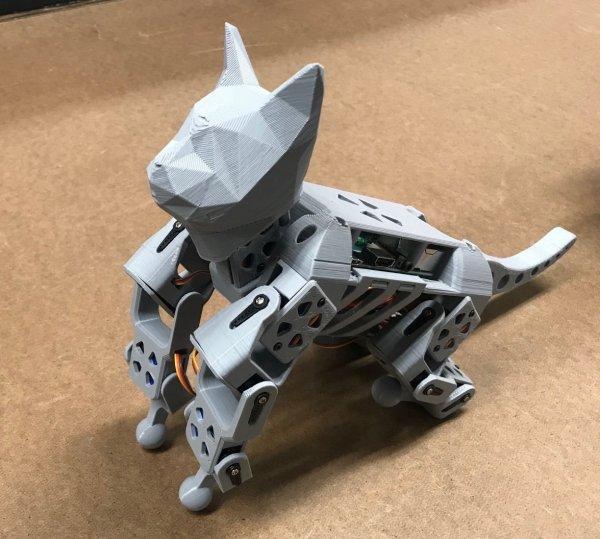 small-kat-robot