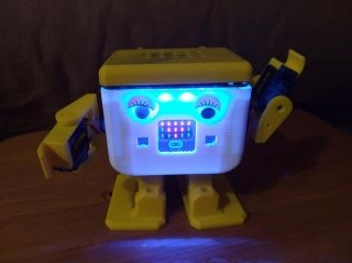 kittybot from opensource community