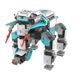 "JIMU ""digital"" blocks - a multi purpose robotics kit"