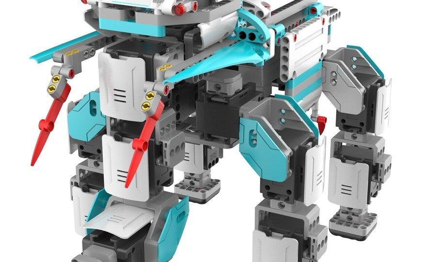 jimu-inventor-kit-ubtech