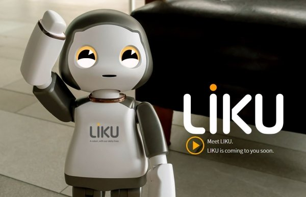 liku-lovely-robot