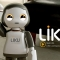 LIKU social robot makes you fall in love