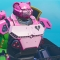 Fortnite Robot Vs Monster - Fortnite Battle Royale