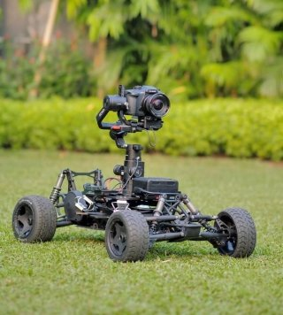 early-prototype-dji-robomaster-ronin