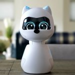 Kiki is more than a robotic pet