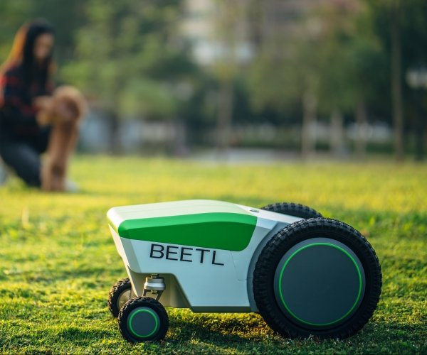 beetl-robot-collect-poop-job