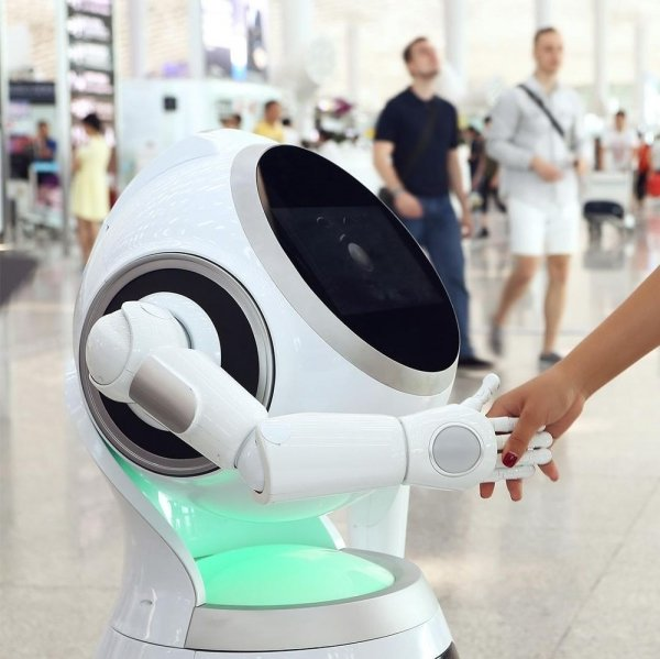 cruzr-robot-office-business