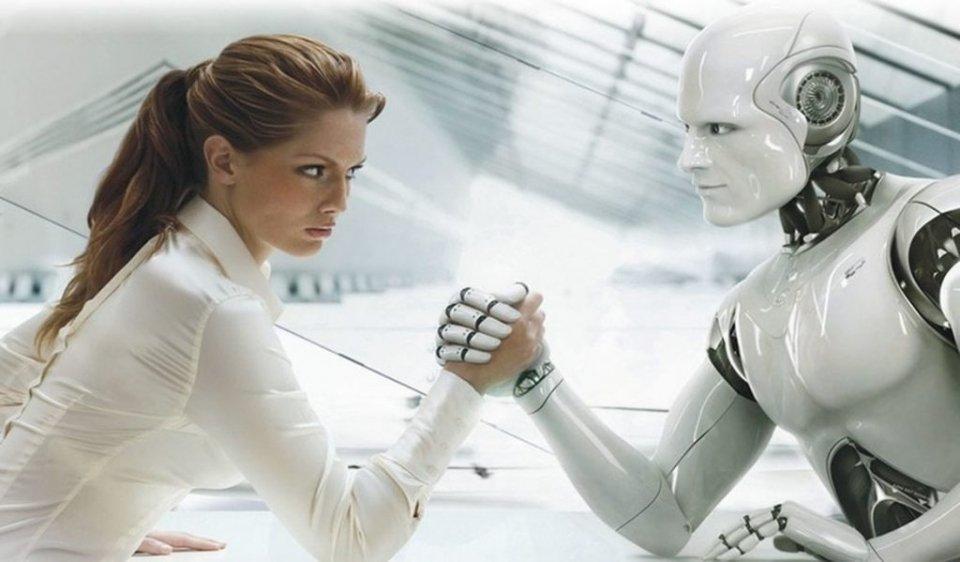 Robot Quiz : Are you a robot? - Personal Robots