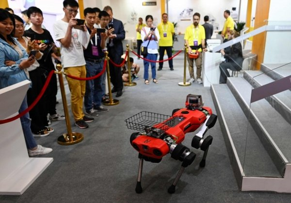 robot-dog-world-robot-conference