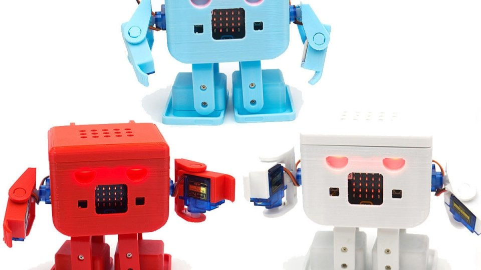micro-bit-otto-robotic-kit