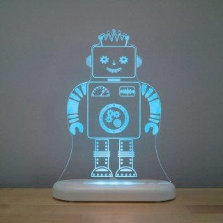 robot-lightbulb-evolution-job
