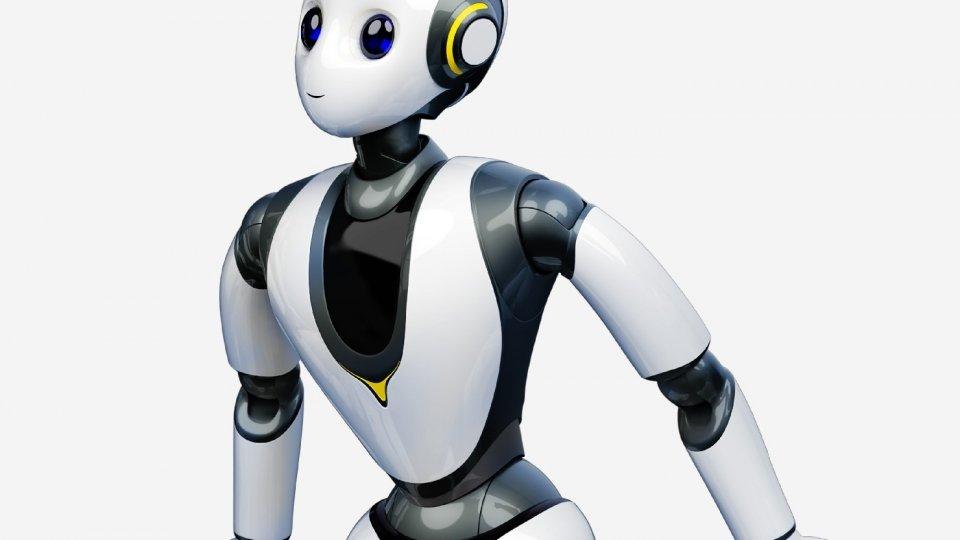 robot-xr1-girl-assistant