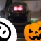 A Scary Robot Halloween with Cozmo and Vector!