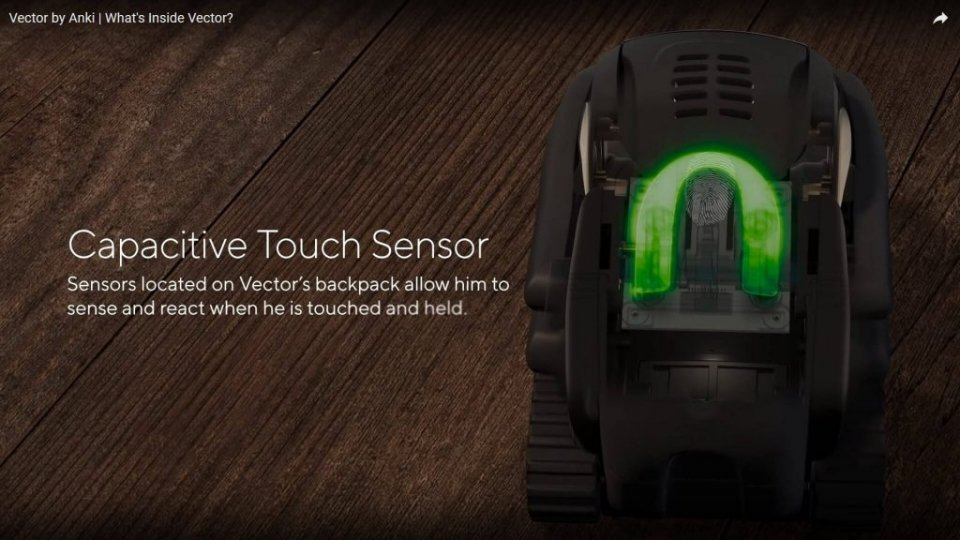 vector-touch-sensors
