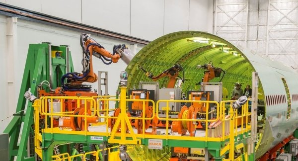 robots techniciants