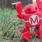 makey-robot