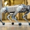 Those robotic dogs are cute! Testing 9 new Mini Cheetah Robots