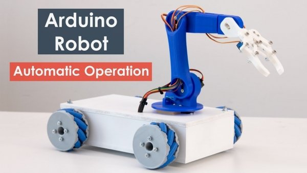 robot-arm-arduino