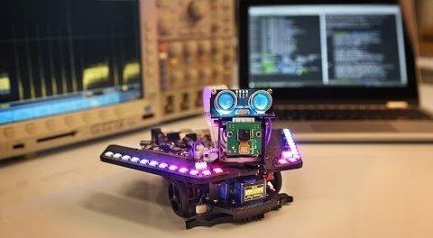 rpi-robot