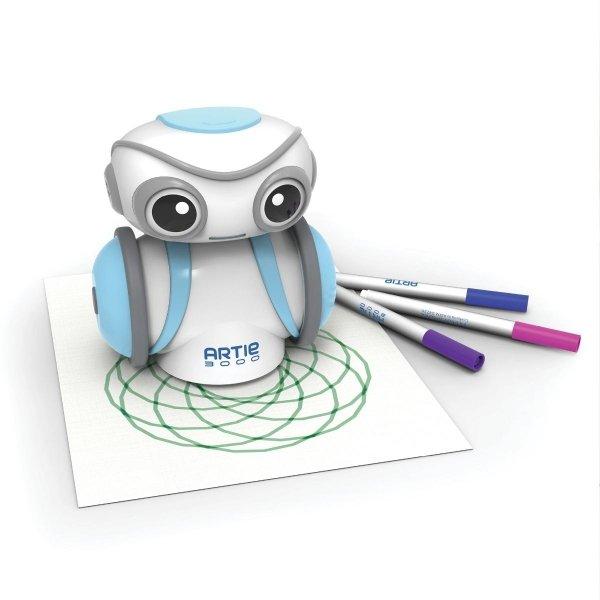 artie-3000-drawing-robot