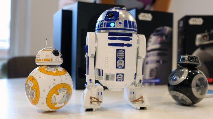 r2d2-sphero-robots