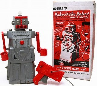 robert-the-robot