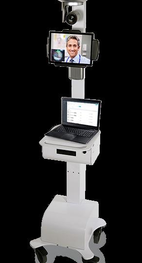 davinci-conoravirus-robot-monitoring
