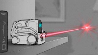 anki-vector-lazer