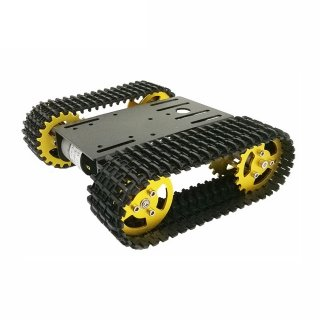 tank-robot