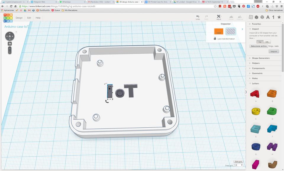 tinkercad-robot-design