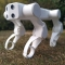 GoodBoy is a 3D printed Arduino Quadruped Robot